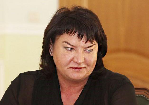 Экс-мэр Тулы Алиса Толкачева арестована на Кипре