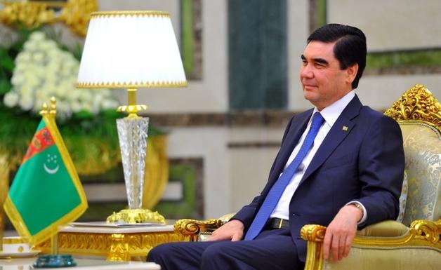 Бердымухамедов закрыл Академию наук Туркменистана