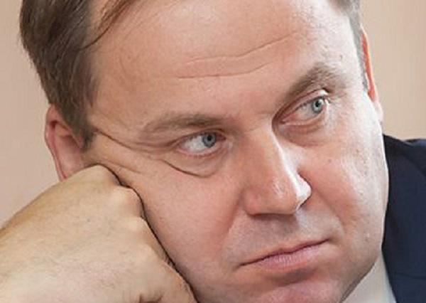 Олег Коваль, материаший руководство страны, арестован за хищение 28 млн рублей