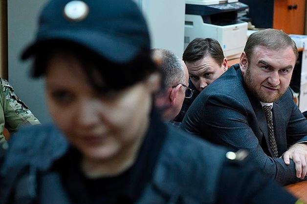 После ареста Арашукова в Совете Федерации предложили ужесточить проверку представителей от регионов