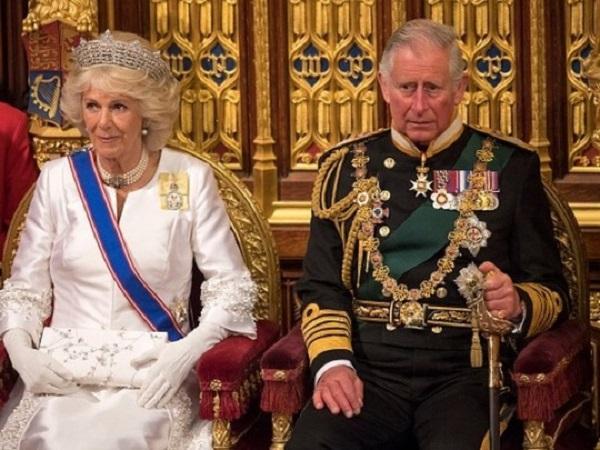 """Объявился """"внебрачный сын"""" принца Чарльза и Камиллы"""