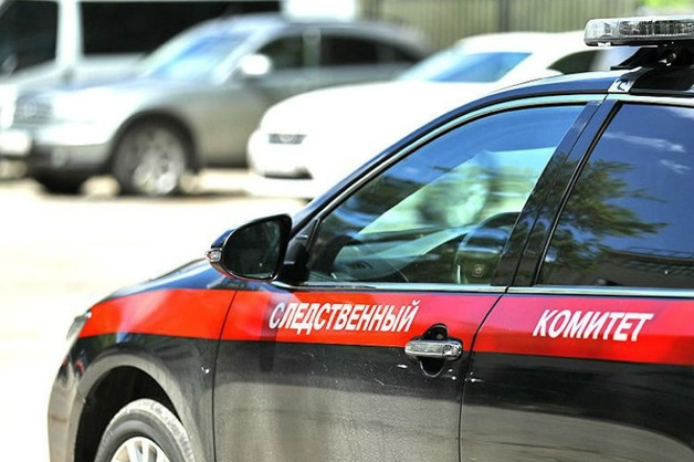 СКР провел обыски в комитете по здравоохранению Петербурга