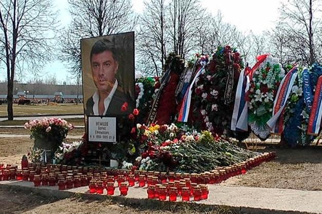 В СКР заявили о подвижках в расследовании дела об убийстве Немцова