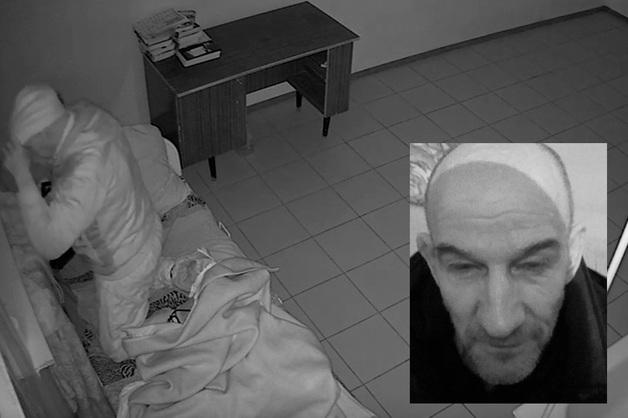 Убийства и похищения. В Новосибирске под суд отдали сбегавшего из психбольницы Мошка