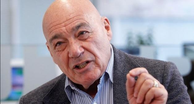 «Я с ней совершенно согласен»: Познер прокомментировал отношения Собчак и Виторгана