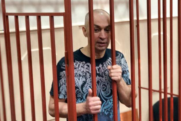 Экс-глава Серпуховского района рассказал о новом деле против него