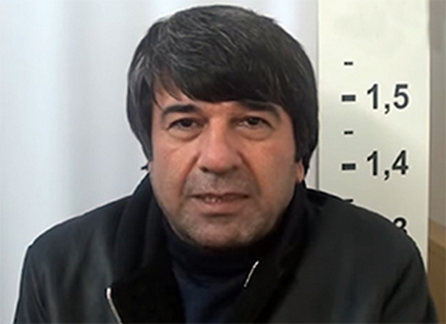 Дагестанский авторитет не признающий воров в законе