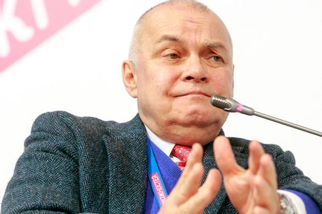 Киселев сравнил размер пенсии с маленьким членом и рассказал о любви к Путину на шоу у Дудя