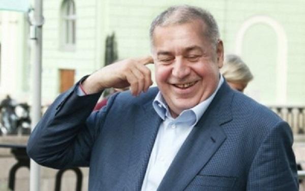 Актив Гуцериева продается не только на Тверской?