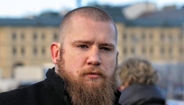 Русский националист, получивший политическое убежище на Украине, заявил о преследовании со стороны российских силовиков