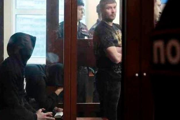 Мать Кокорина просит суд отпустить Александра под залог в 10 млн рублей