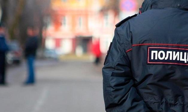 В Екатеринбурге полицейский получил огнестрельное ранение при задержании шумного соседа