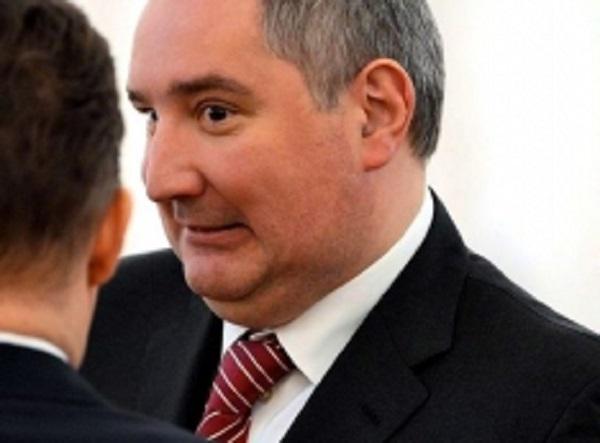 Рогозин – шалун. Криминальные эпизоды в биографии главы «Роскосмоса»