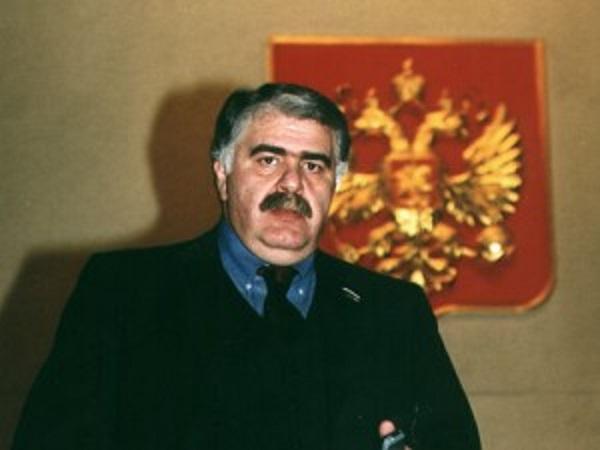 Депутат ГД РФ Зелимхан Муцоев и «Доля воровская»
