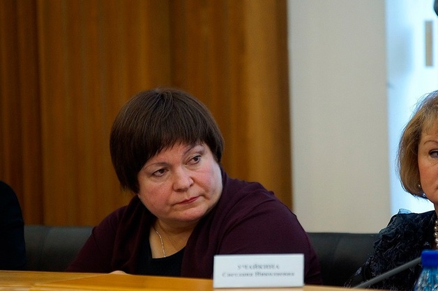 Депутат гордумы Екатеринбурга предложила отменить бесплатное питание в школах