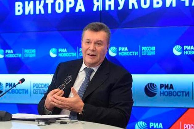 Янукович рассказал об угрозах в свой адрес