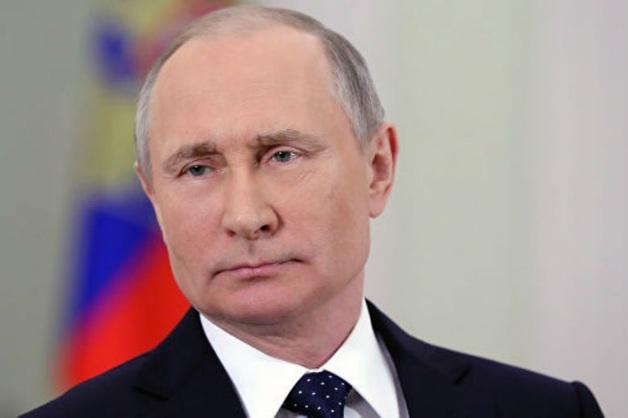 Путин разрешил прокуратуре искать заграничные счета чиновников через Центробанк