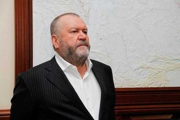 Ильдар Узбеков осваивает криминальные миллиарды Александра Щукина