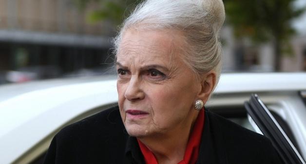 Состояние самой красивой советской актрисы резко ухудшилось