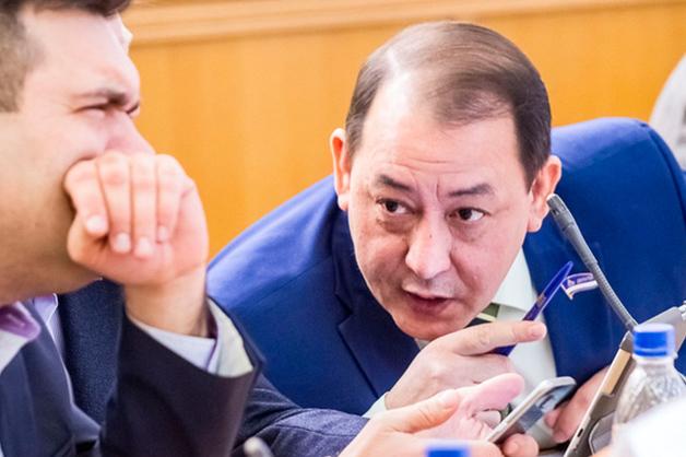 Тюменский депутат указал на лазейку для коррупционеров в масштабах всей России