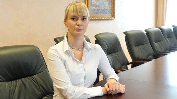 Член Высшего совета правосудия Татьяна Малашенкова: антиукраинская деятельность