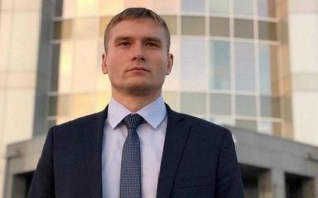 """Почетный """"Вице-дояр"""" Хакасии Асочаков"""