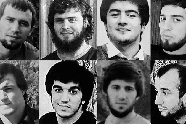 Прокуратура потребовала возобновить дело в отношении восьмерых похищенных и убитых жителей Дагестана
