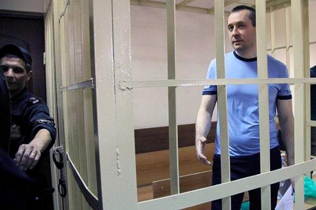 Генпрокуратура нашла у полковника Захарченко новые активы на 484 млн рублей