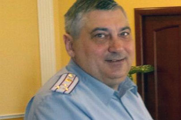 Экс-глава липецкого УФСИН попал под следствие за взятку