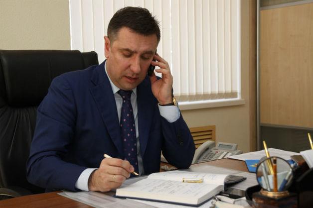 Бывший глава свердловского ОБЭП стал топ-менеджером крупного банка