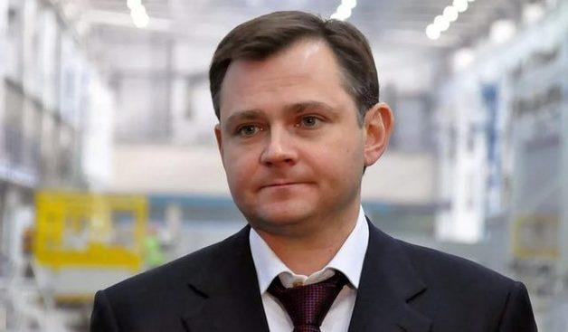 У Юрия Слюсаря все Пучковым