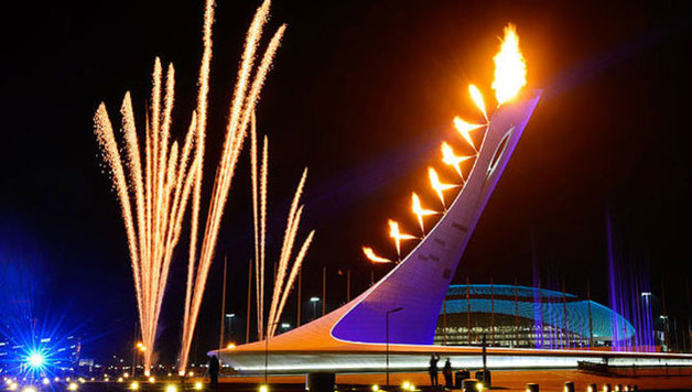 Тайна Олимпиады в Сочи, о которой никто не знал. Церемонию открытия срочно меняли