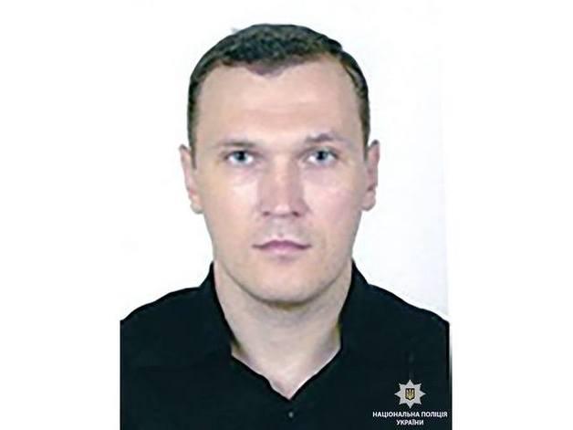 Полиция просит помощи в поиске авторитета Изота, которого задержали в прошлом году за кражи в Саржином Яру