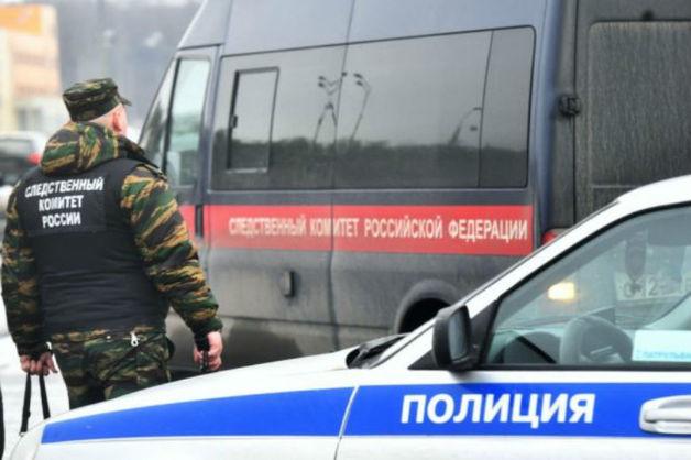 Расчлененный труп женщины нашли на берегу Москвы-реки