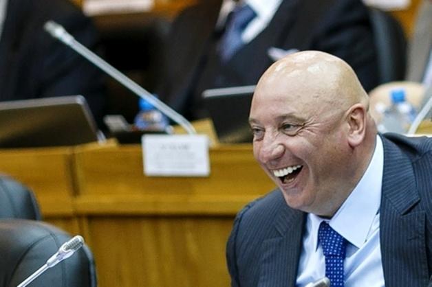 Многомиллионный долг приморского депутата Чемериса тихо исчез из базы данных ФССП