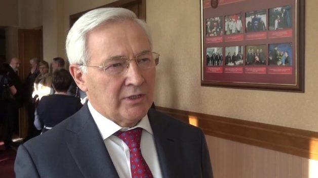 Зампред челябинского ЗСО, который должен городу 125 млн, убран из конкурсной комиссии по выборам мэра Челябинска