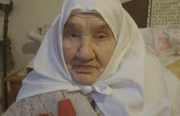Суд выселил 92-летнюю труженицу тыла в никуда