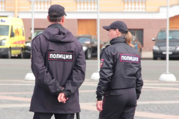 Таджичка получила в Петербурге пулю в глаз