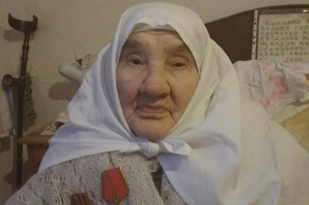 В Татарстане 92-летнюю труженицу тыла выселили из аварийного дома, не предоставив жилье