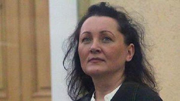 Осужденная за мошенничество экс-судья Ростовского Арбитражного суда Светлана Мартынова надеется на отмену приговора в Верховном суде