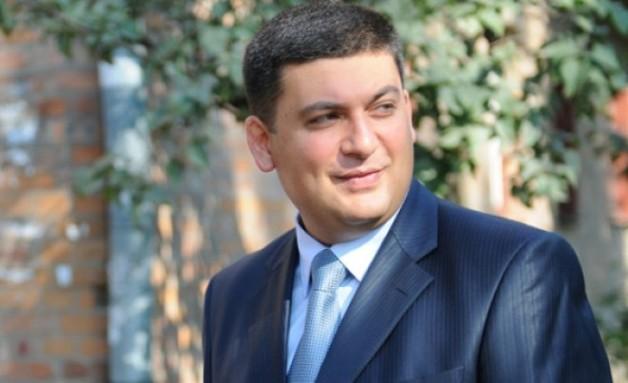 Суд не позволил НАБУ закрыть дело Гройсмана