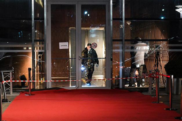Отставка руководства столичного ГСУ СКР и семерых «важняков» связана с расследованием перестрелки в «Москва-Сити»