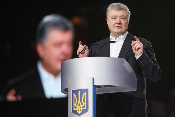 ''Вернемся в европейскую семью'': Порошенко изменил дату заявки на вступление Украины в НАТО и ЕС