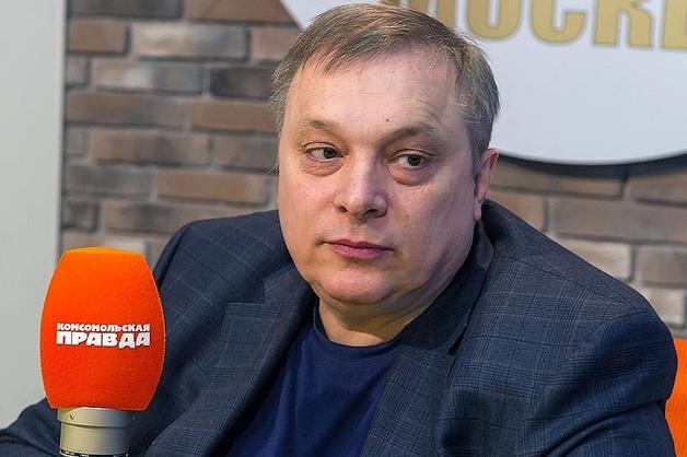 Продюсер «Ласкового мая» назвал новую версию смерти Децла