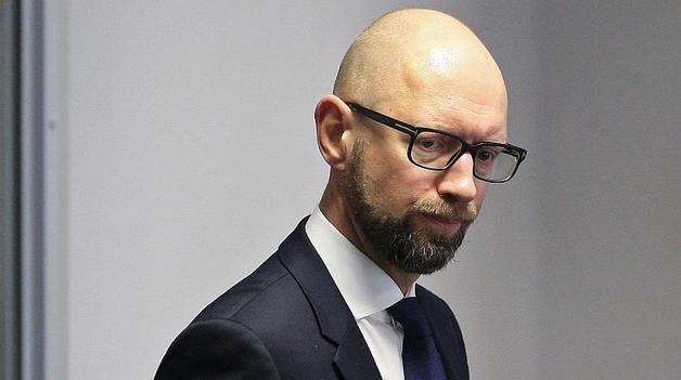 Яценюк поручал проверить использование средств на строительство границы еще в 2016 году