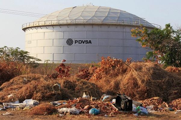 Деньги от продажи венесуэльской нефти пойдут на счета в Газпромбанке, — СМИ