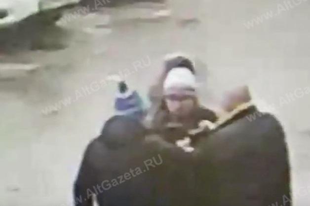 Убийство хоккейного болельщика в Сергиевом Посаде попало на видео