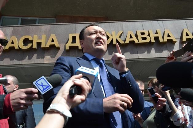 Декларация Брыля: суд оштрафовал друга запорожского губернатора за систематическую неявку в НАБУ