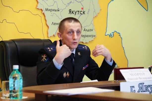 Замглавы МВД Якутии, попытавшийся изнасиловать подчиненную, отправится за решетку на пять лет