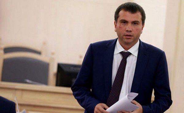 Окружной административный суд города Киева: притон для коррупционеров